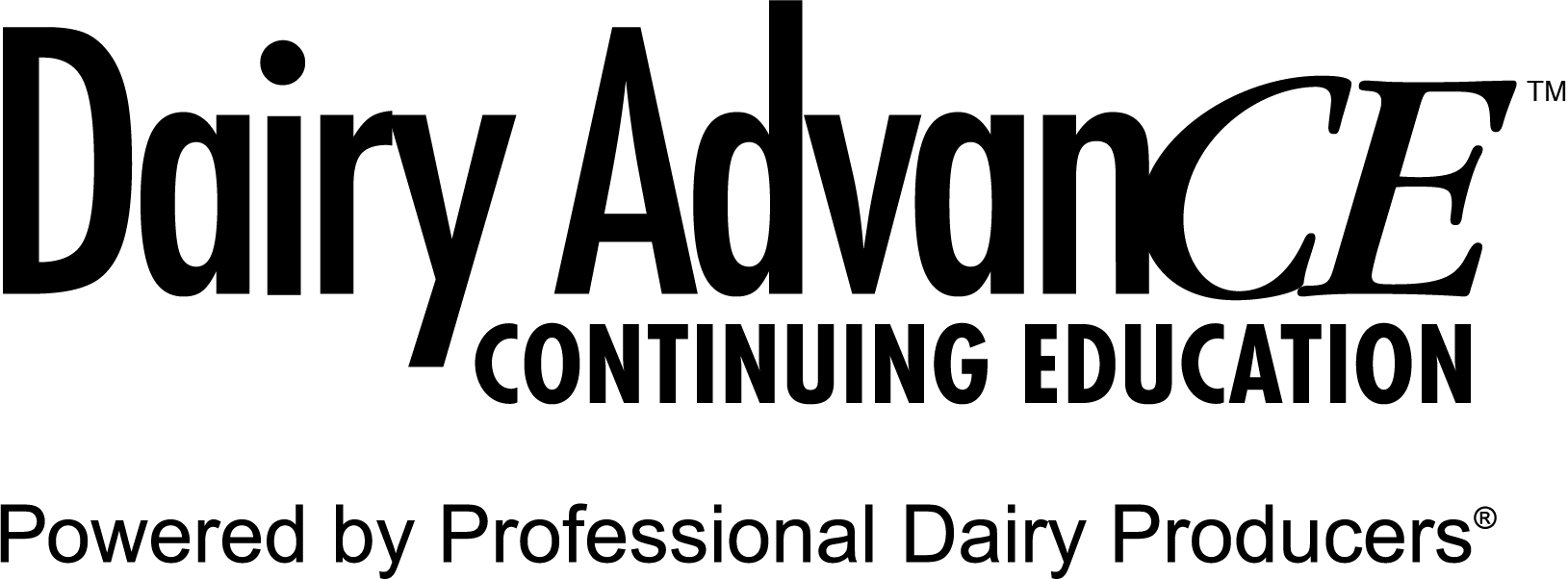 Dairy AdvanCE